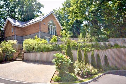 4 bedroom detached house for sale - A super stylish and open family home- Keynsham