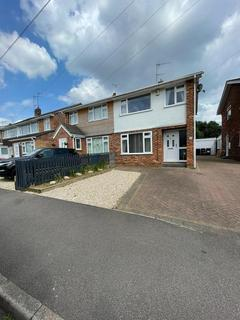 3 bedroom semi-detached house to rent - Nuffield Drive