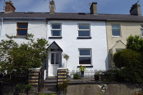2 bedroom terraced house for sale - Bethesda