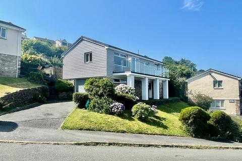 4 bedroom house to rent - Park Rise, Salcombe, TQ8