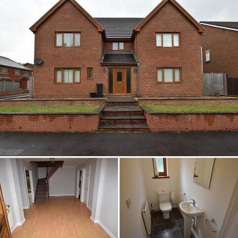 4 bedroom house to rent - Ocean View, Jersey Marine, Skewen, , Neath