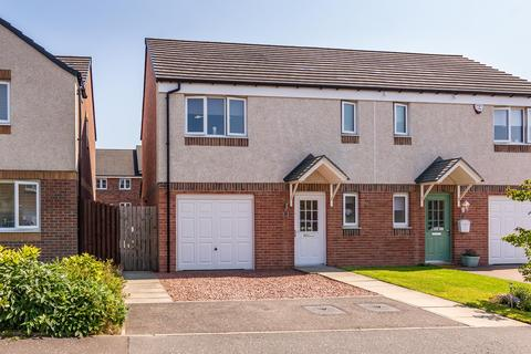 3 bedroom semi-detached house for sale - Hillhead Crescent, Paisley, PA3