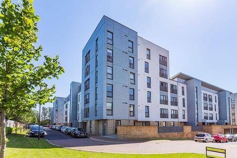 1 bedroom flat for sale - Kimmerghame Place, Fettes, Edinburgh, EH4