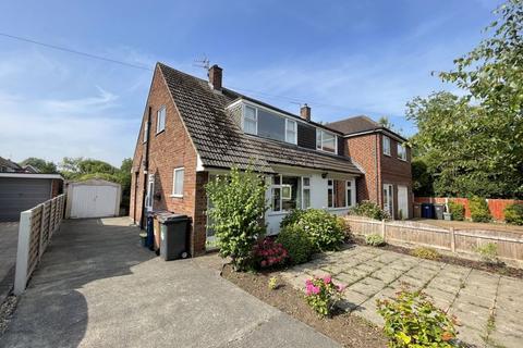 2 bedroom semi-detached house for sale - Chapel Lane, Longton