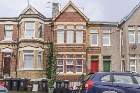 2 bedroom flat for sale - Morden Road, Garden flat, Newport