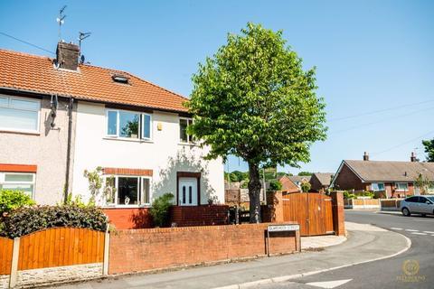 3 bedroom semi-detached house for sale - Clarendon Street, Accrington