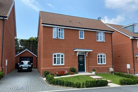 4 bedroom detached house for sale - Beeches Crescent, Chelmsford, CM1