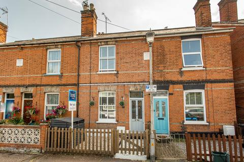 2 bedroom terraced house for sale - Rochford Road, Old Moulsham, Chelmsford, CM2