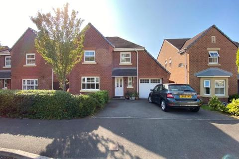 4 bedroom detached house for sale - Glas Y Gors, Cwmbach, Aberdare, CF44 0BQ