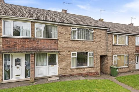 3 bedroom terraced house for sale - Chaucer Avenue, Scunthorpe, DN17 1PH