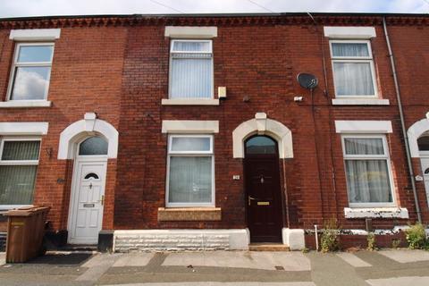 2 bedroom terraced house to rent - Earle Street, Ashton-Under-Lyne