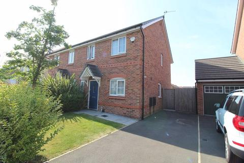3 bedroom semi-detached house for sale - Tamarind Drive, Liverpool