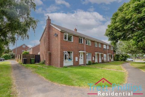 3 bedroom end of terrace house for sale - Lyndford Road, Stalham