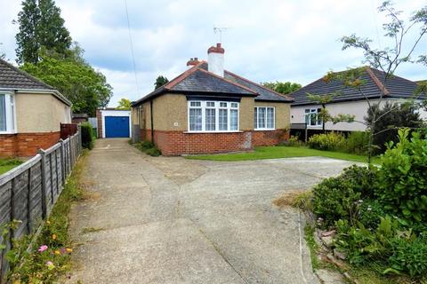 2 bedroom bungalow for sale - Crofton Lane, Hill Head, Fareham