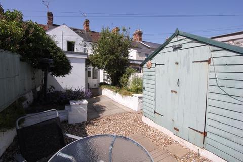 4 bedroom terraced house for sale - Evans Street, Barry