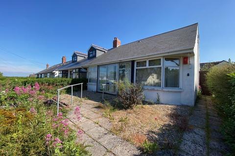 4 bedroom semi-detached bungalow for sale - Pontypridd Road, Barry