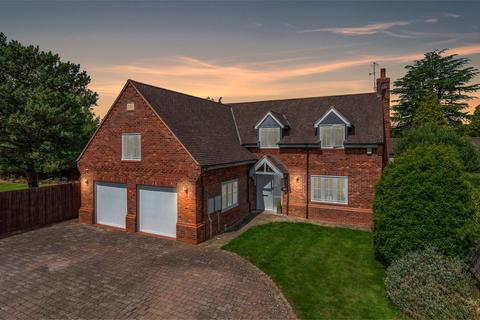 4 bedroom detached house for sale - Spencefield Lane, Leicester, LE5