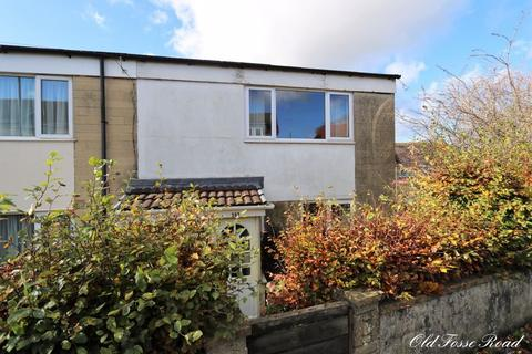 2 bedroom end of terrace house for sale - Old Fosse Road, Odd Down, Bath