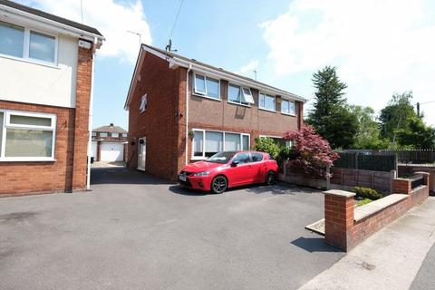 3 bedroom semi-detached house for sale - Worsley Road, Eccles