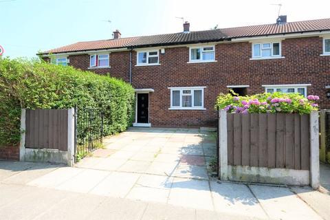 3 bedroom terraced house for sale - Boddington Road, Eccles