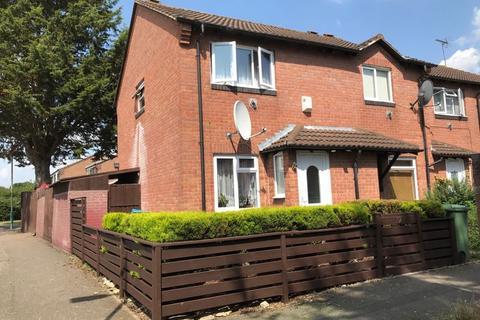 2 bedroom semi-detached house for sale - Shepherds Close, Cheltenham