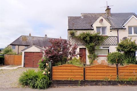 2 bedroom semi-detached house for sale - CARRADALE, BY CAMPBELTOWN
