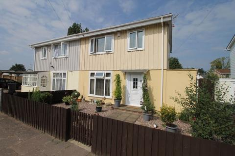 3 bedroom semi-detached house for sale - Kemp Road, New Parks, Leicester