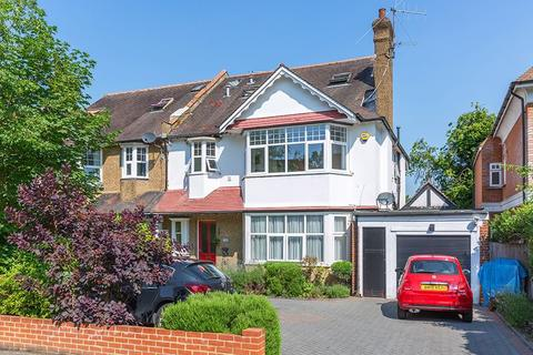 2 bedroom apartment for sale - Grove Road, Cheam, Sutton, SM1