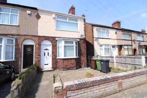 3 bedroom end of terrace house for sale - Crosender Road, Liverpool