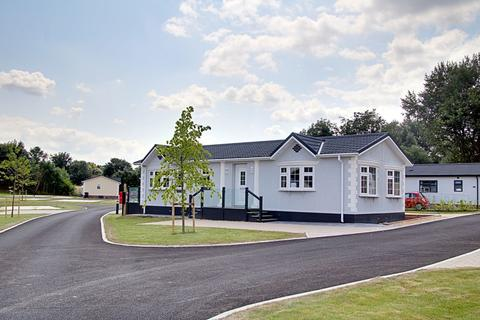 2 bedroom park home for sale - Plot 14, Cathedral View, North Road, Ripon