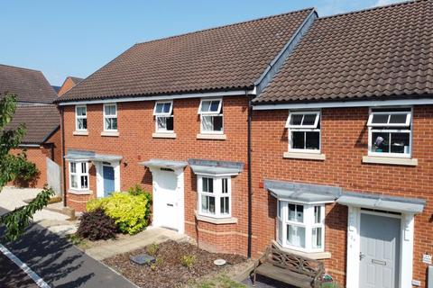 3 bedroom terraced house for sale - Collett Road, Taunton