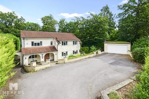 5 bedroom detached house for sale - Magna Road, Bournemouth, BH11