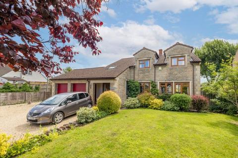 4 bedroom detached house for sale - Coxley Wick, Wells. Quietly located away from busy roads.