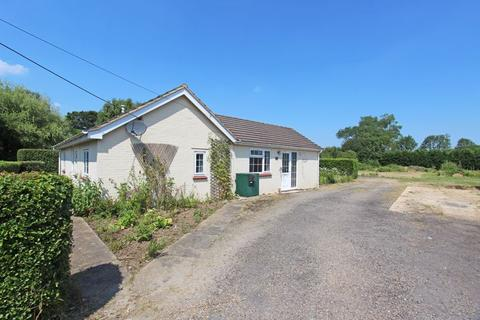 3 bedroom bungalow for sale - New Hall Lane, Small Dole