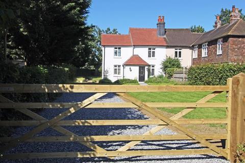 3 bedroom semi-detached house for sale - Lock Estate, Lock Lane, Partridge Green