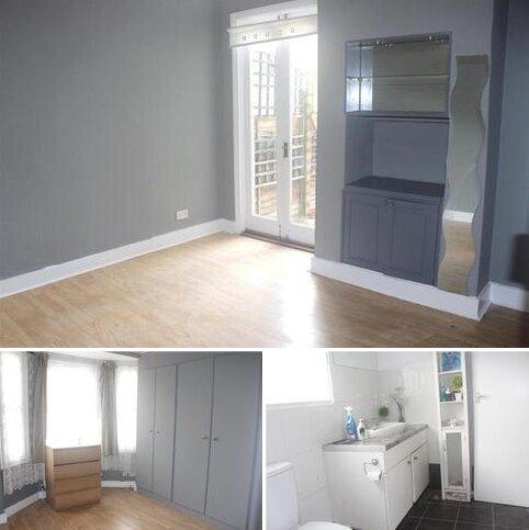 1 bedroom flat to rent - Norman Avenue, Eldon Road, London