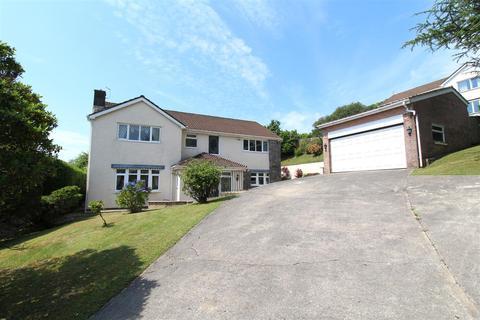 5 bedroom detached house for sale - Westport Avenue, Mayals, Swansea