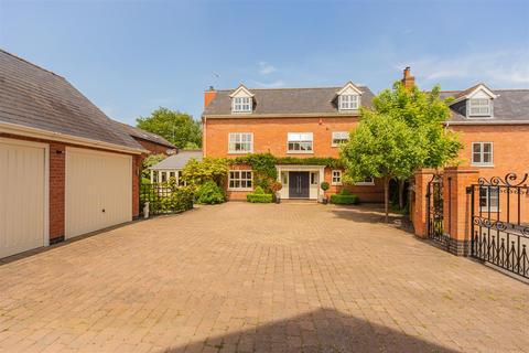 6 bedroom detached house for sale - Hazel Grove, Hallaton