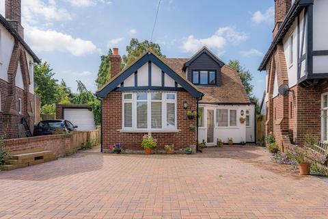 3 bedroom detached bungalow for sale - Highfield Close, Blean, Canterbury