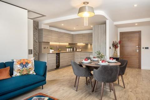 2 bedroom apartment for sale - Waterways Avenue, Manchester