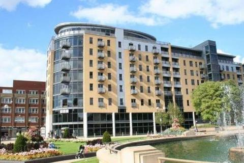1 bedroom apartment for sale - Queens Dock Avenue, Hull