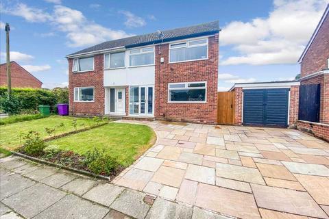3 bedroom semi-detached house for sale - Leybourne Road, Gateacre