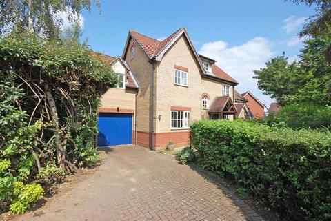 5 bedroom detached house for sale - Timbers Close, Great Notley, Braintree