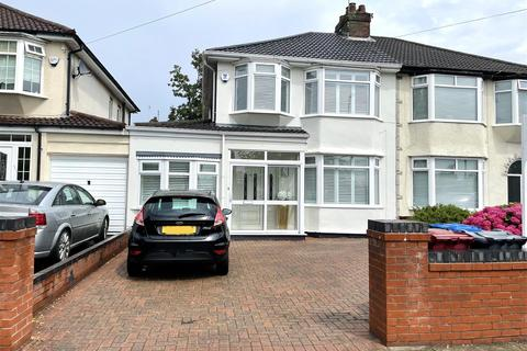 3 bedroom semi-detached house for sale - Tarbock Road, Huyton, Liverpool