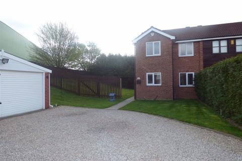 3 bedroom semi-detached house to rent - Wittering Close, Long Eaton, Nottingham, NG10  1PN