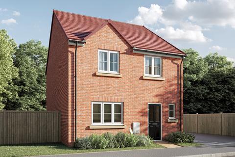 4 bedroom detached house for sale - Plot 26, The Mylne at Bracebridge Manor, Westminster Drive, Bracebridge Heath LN4