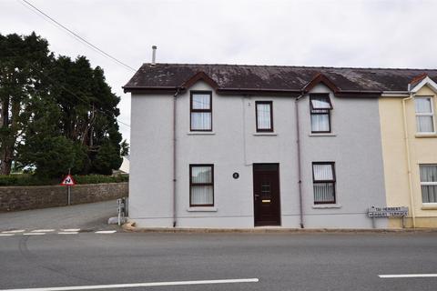 4 bedroom semi-detached house for sale - 1, Herbert Terrace, St. Clears, Carmarthen