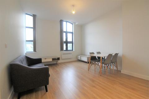 2 bedroom apartment to rent - Atkinson Street, Southbank, LS10
