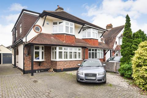 4 bedroom semi-detached house for sale - Kingston Road, Epsom