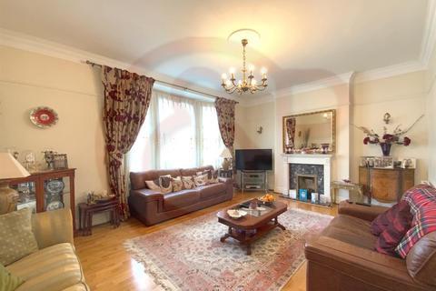 3 bedroom flat to rent - Edith Villas, West Kensington, W14